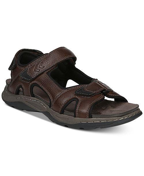 کفش مناسب مردانه - صندل